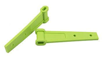 The Last Stand Target Stand Plate Hanger 2 pk